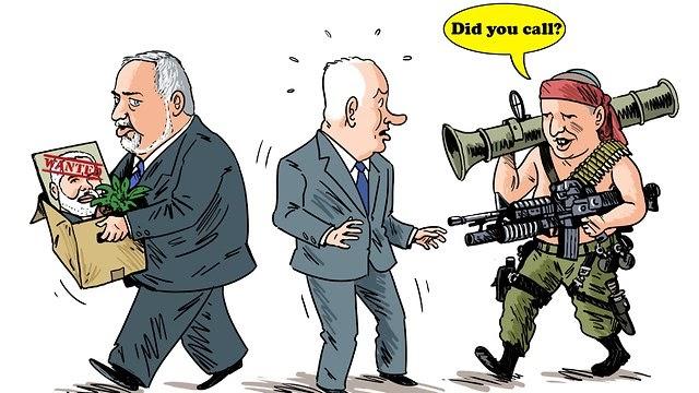 Netanyahu vai acumular a Defesa
