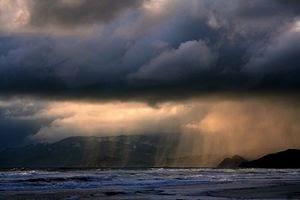 ما هو المطر و مراحل تكون الأمطار