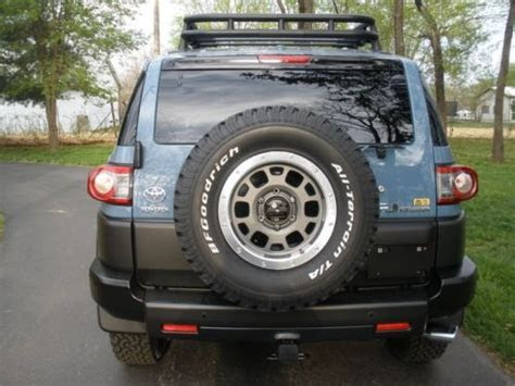 buy   toyota fj cruiser ultimate edition manual