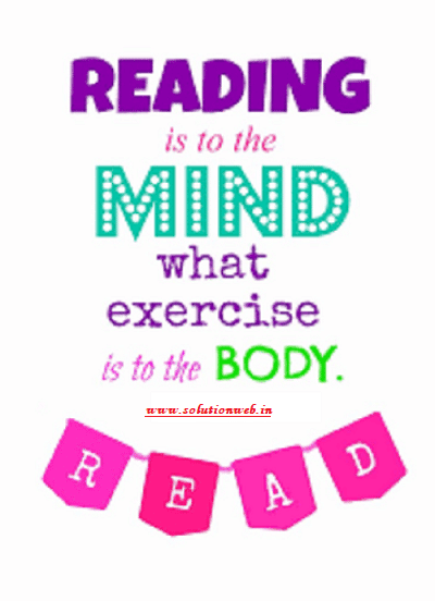 World Book Day Quotes:30 Quotes on the Joy of Books and Reading! - SolutionWeb