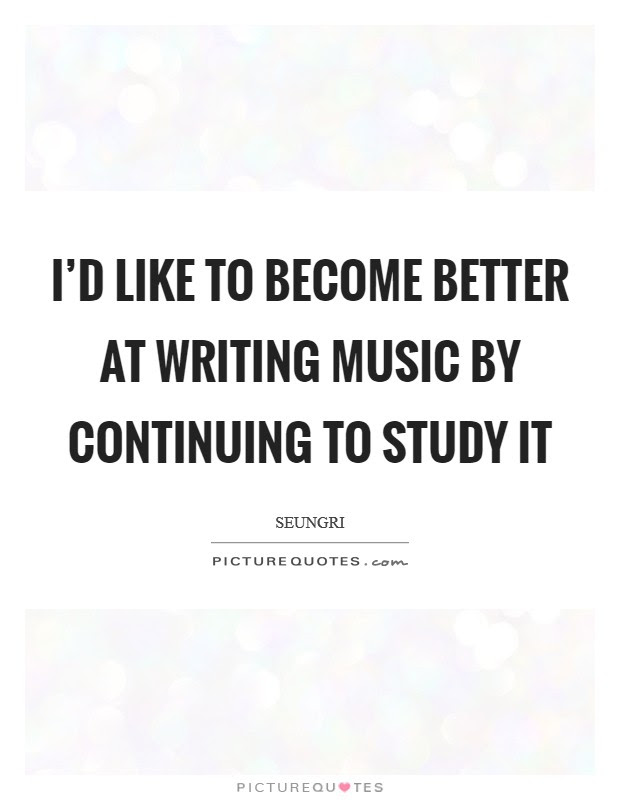 Writing Music Quotes Sayings Writing Music Picture Quotes