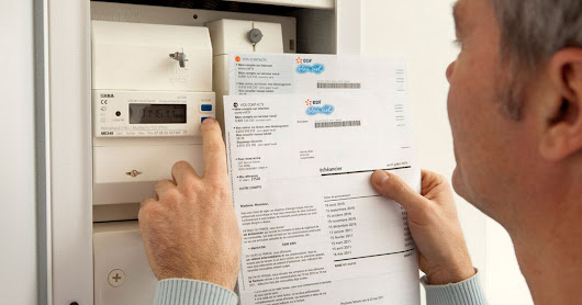 How to get YOUR money back from the bank accounts of the Big Six energy firms