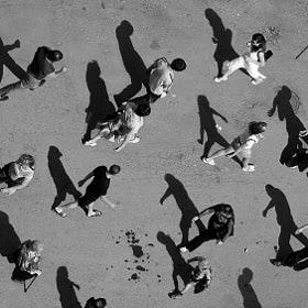 толпа by Алексей Бедный (Alexey_Bednij) on 500px.com