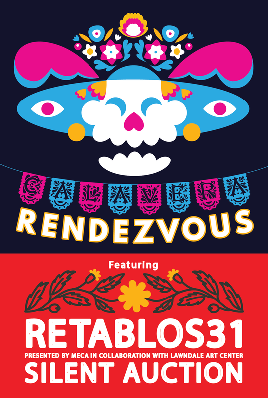 Calavera Rendezvous Creating A Brighter Future For Houston Since