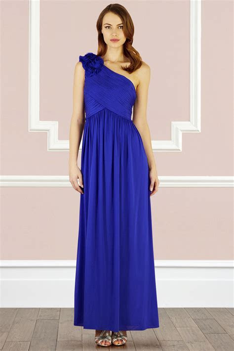 Cobalt blue wedding dresses: Pictures ideas, Guide to
