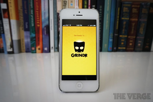 Grindr is updating its app to be more gender-inclusive
