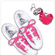 Pink Cheer Accessories at Omni Cheer