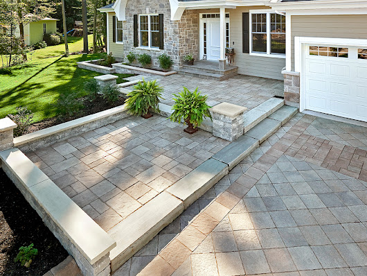 5 Winter Preparation Tips To Save Your Hardscaping