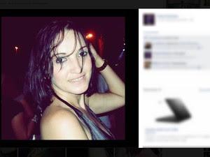 Telma foi morta em junho na casa dela (Foto: Reprodução/ Facebook)