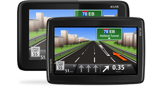 Five Best Car Gps Units Lifehacker Australia