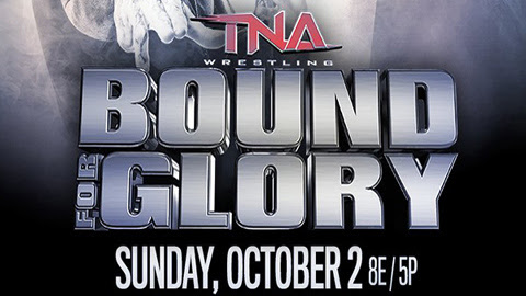 Watch TNA Bound for Glory 2016 Online Free