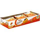 Pepperidge Farm Goldfish Baked Snack Crackers, Cheddar - 9 pouches, 1 oz each