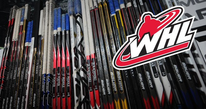 Image result for western hockey league