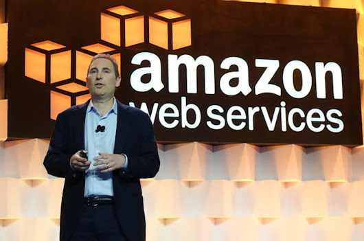 Amazon's AWS S3 cloud storage evaporates: Top websites, Docker stung