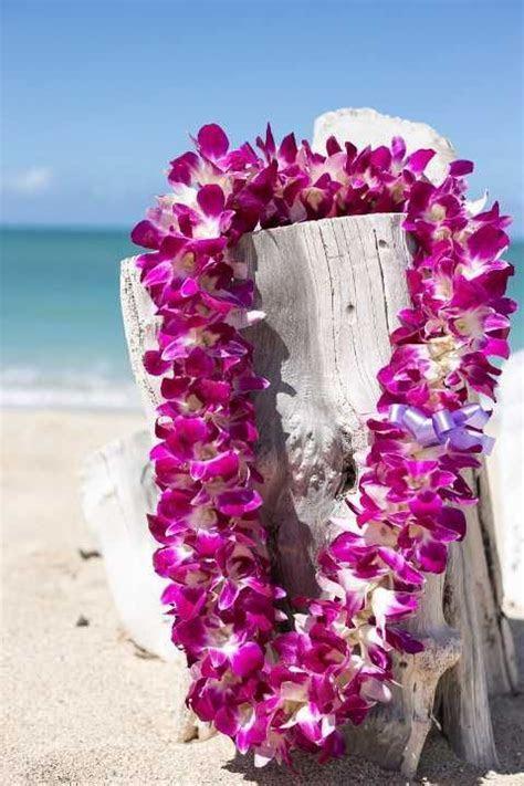 25  Best Ideas about Flower Lei on Pinterest   Hawaiian