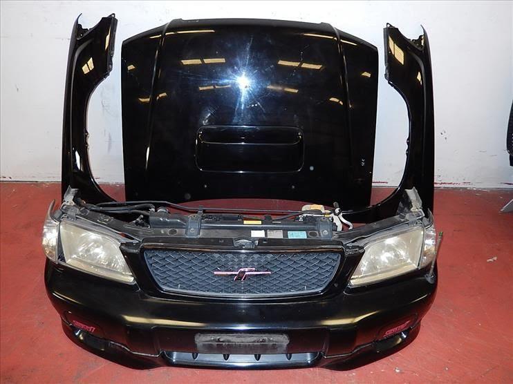 Subaru Body Parts