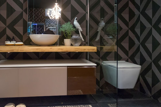 Modern Bathroom Vanity Designs And The Accessories That Complement Them - DIYVila
