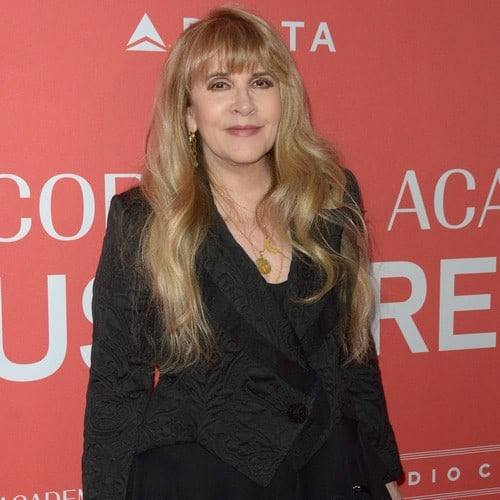 Stevie Nicks urges Haim to split and follow her into the Hall of Fame