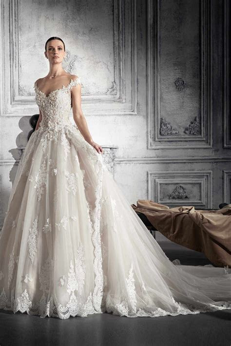 Demetrios Wedding Dress Style 780