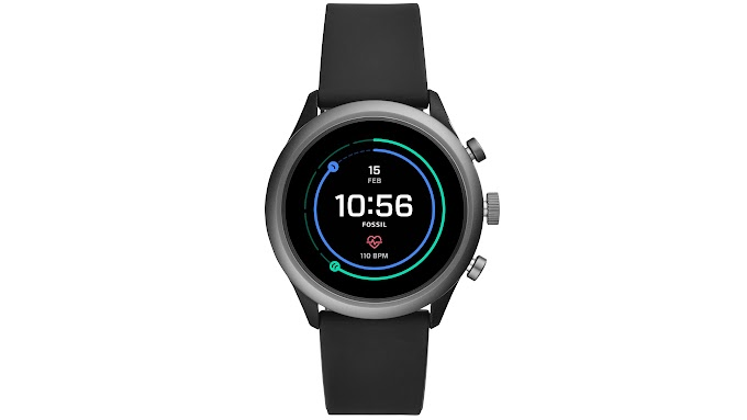 Fossil unveils its somewhat cheaper smartwatches