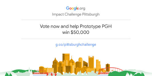 Help Prototype PGH create more economic opportunity in Pittsburgh