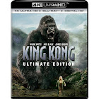 King Kong (Ultimate Edition) [4K Ultra HD + Blu-ray + Digital Copy]