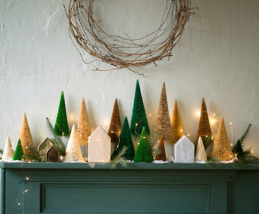 The Case for Simplifying Christmas Decorations