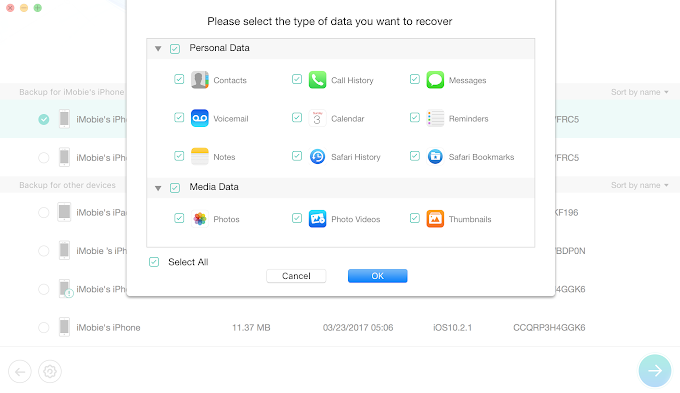 [Solved] How to Recover Data from Locked\/Disabled iPhone