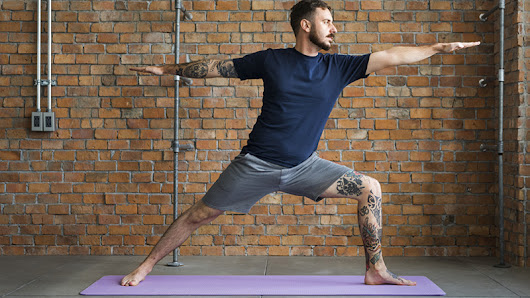 Why Every Athlete Should Do Yoga