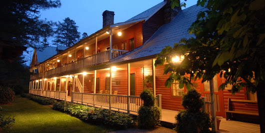 North Georgia Bed & Breakfast in Clarkesville GA | Glen-Ella Springs Inn