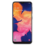 Simple Mobile Samsung Galaxy A10e 4G LTE Prepaid Smartphone (Locked) - Black - 32GB - SIM Card Included - GSM (SMSAS102DGP5) - Unlimited Cellular