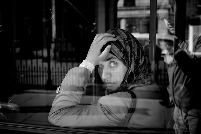 Street Photography: Know Your Rights