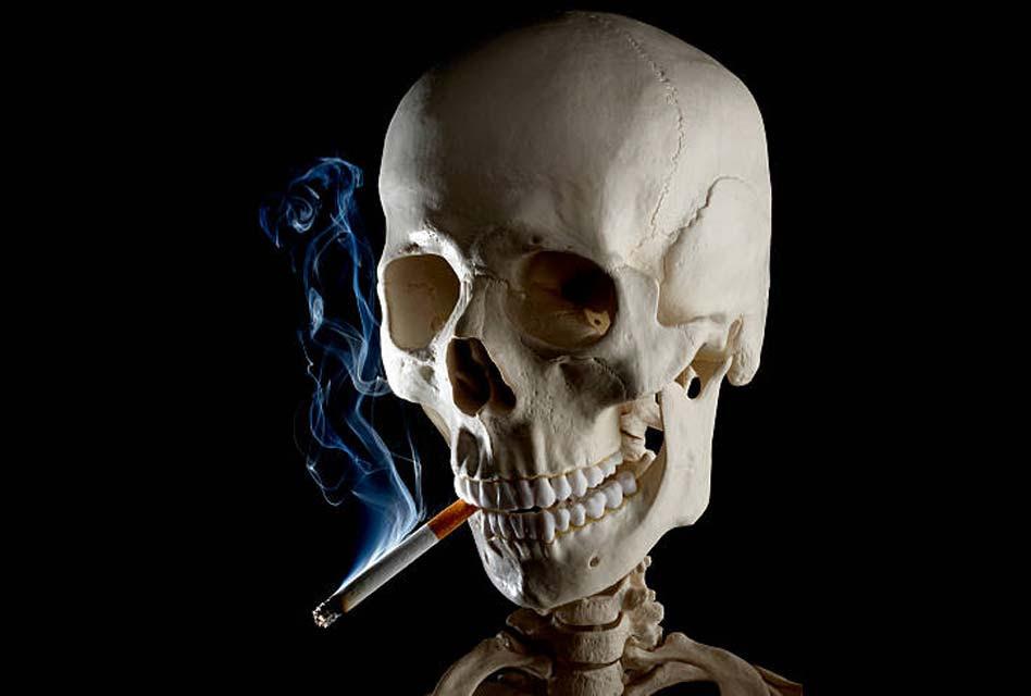 Smoking and overall health