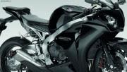 2011 Honda CBR1000RR Fireblade