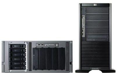 hp proliant ml350 g5 firmware update