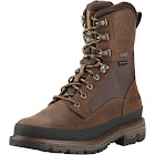 "Men's Ariat Conquest Round Toe 8"" Gore-Tex 400g Logger Boot"