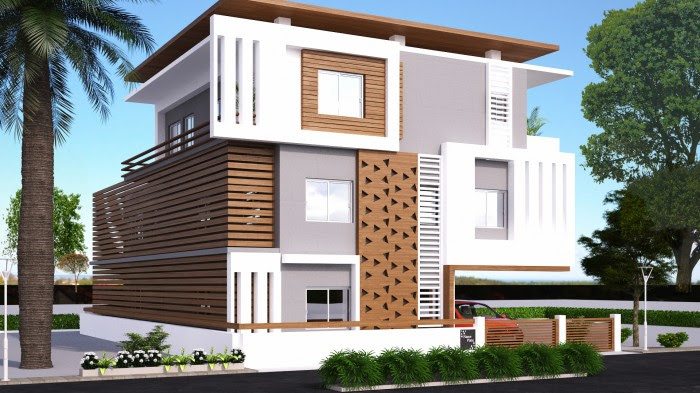 New Elevation Design For Indian House Decor Design Ideas
