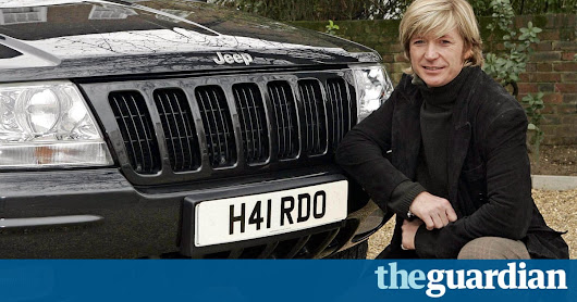 Annual sales of personalised number plates top £100m | Money | The Guardian