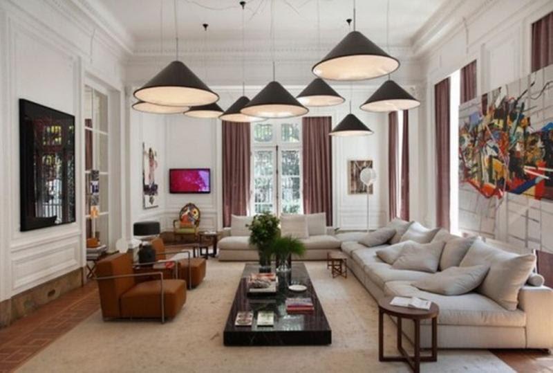 20 Bold Art Deco Inspired Living Room Designs Rilane