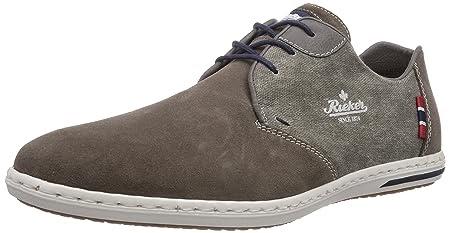 Con Amazon rieker Zapatos De Compras Blog En B9124 Cordones pwqUP0Fx