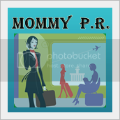 Mommy PR Button