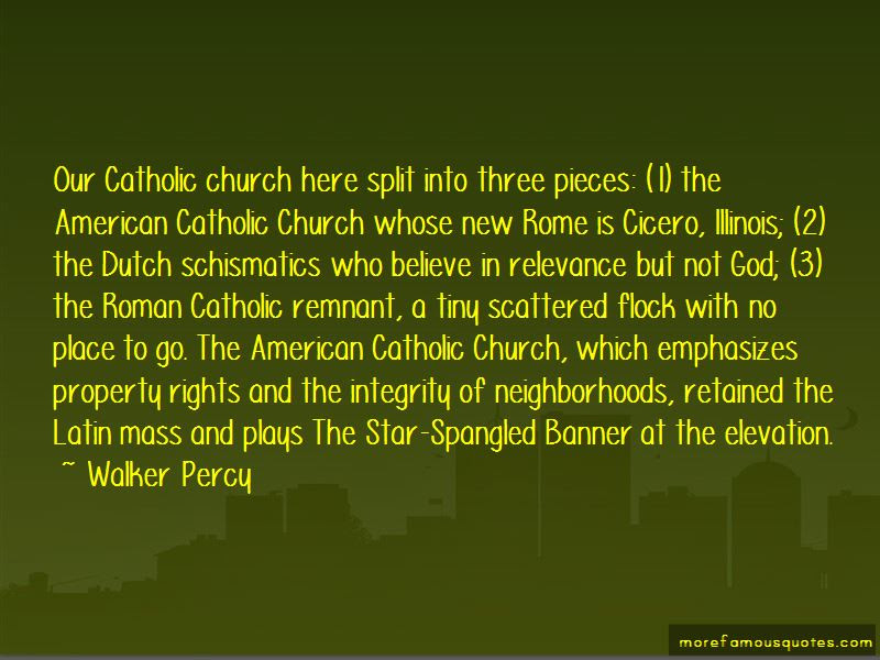 Church Relevance Quotes Top 8 Quotes About Church Relevance From