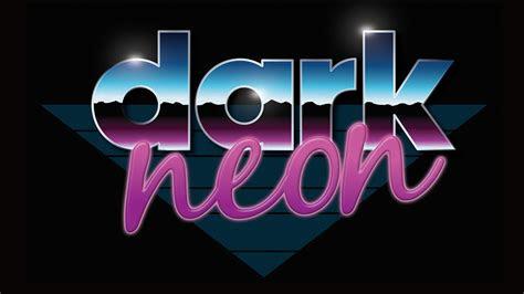 create  retro logo  affinity designer