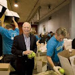 Nonprofits face 'holiday hangover' with shortage of volunteers - San Francisco Business Times
