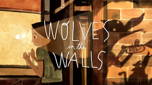 Why I'm still so optimistic about VR/XR/AR: Wolves in the Walls shows why