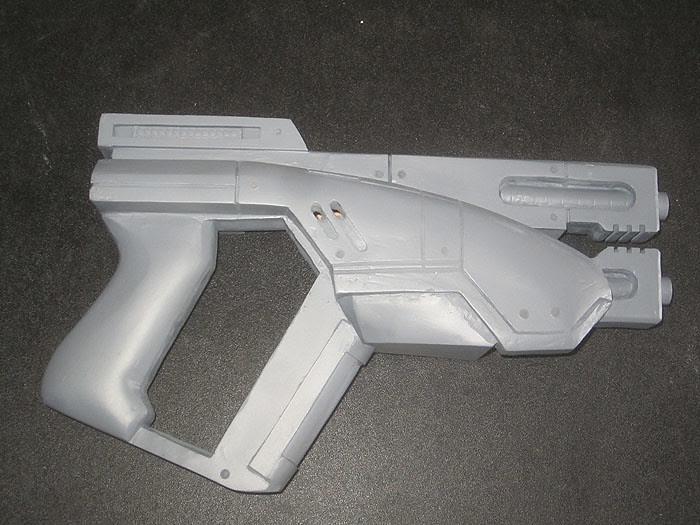 M-3 Predator Heavy PistolIMG_5035