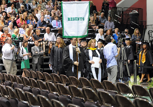 Commencement-May 2013 - marshallu