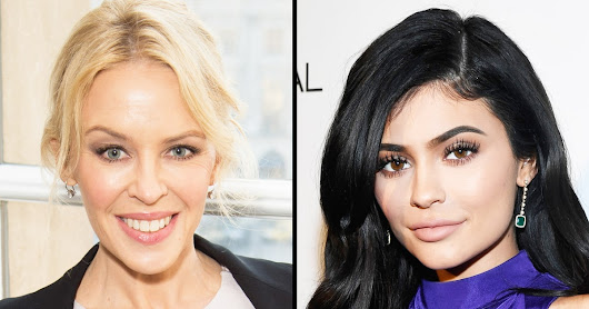 Kylie Minogue Wins Legal War With Kylie Jenner Over Name Trademark
