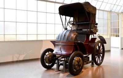 1900 Lohner-Porsche
