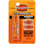 O'Keeffe's Original Lip Repair Lip Balm - 0.15 oz stick